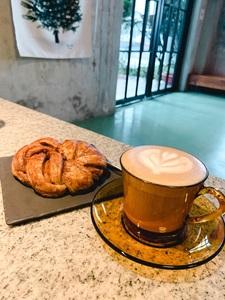 墾墨咖啡 Community Cafe'