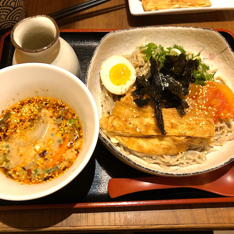 籽田野菜屋 long and dinner