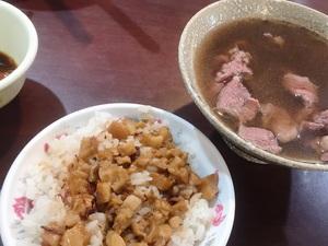 阿銘土產牛肉湯