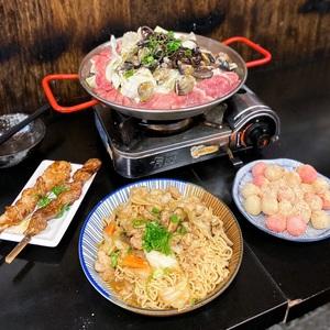 小東門-蒸烤鮮飯食(新竹店)
