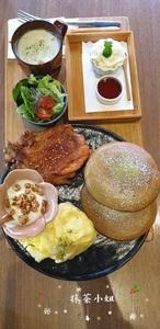 樂禾田 早午餐.日夕食  安平店