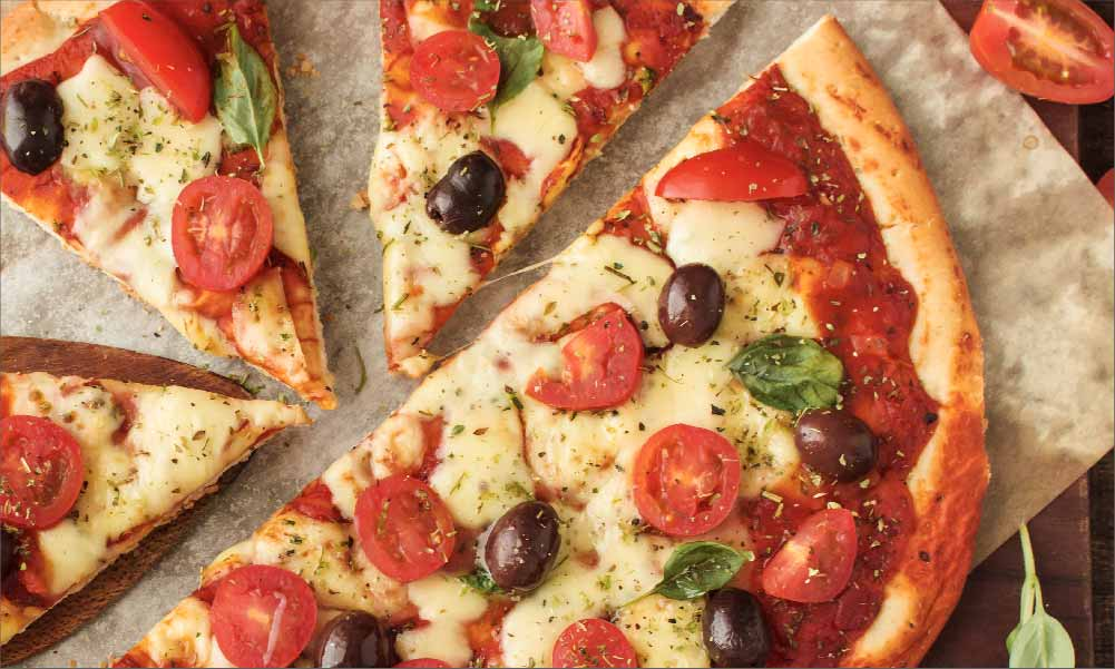 全台浮誇披薩大盤點,J種配料你有看過嗎?