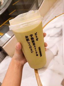 御前上茶 京都宇治抹茶專門店 新光三越左營店
