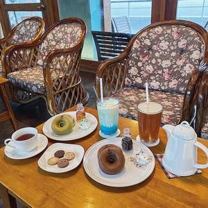 Ancre café 安克黑 咖啡