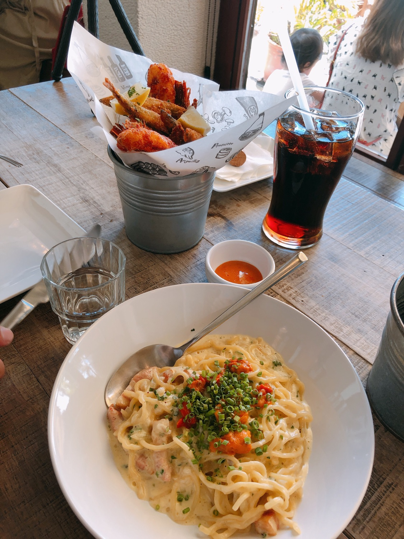 迷路小章魚餐酒館 Piccolo Polpo Bristro 墾丁南灣店