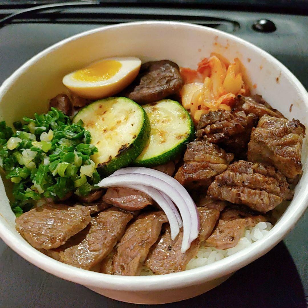 茶六燒肉堂 博愛店