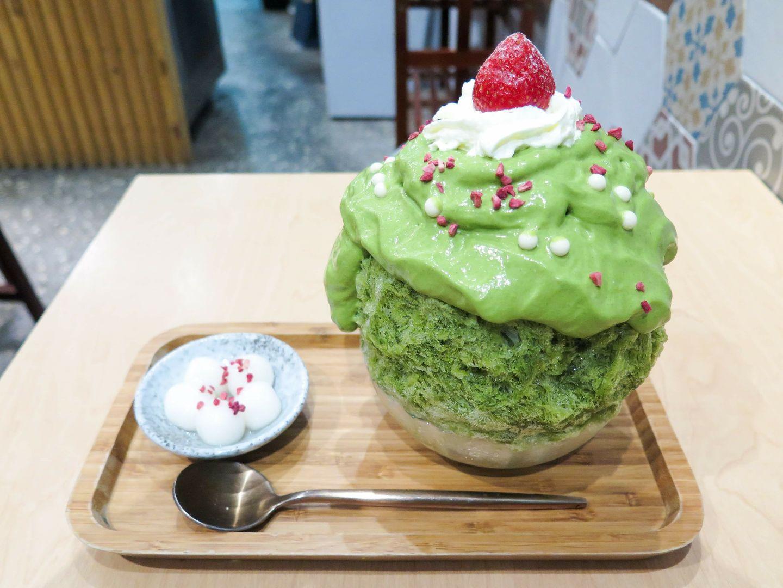 金雞母Jingimoo 甜品