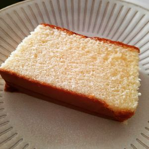 巴堂蜂蜜蛋糕
