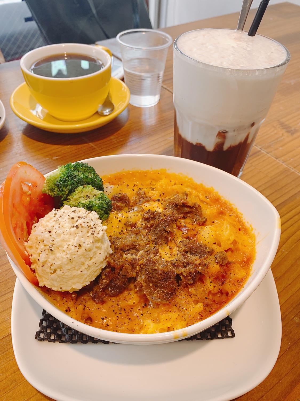 帕里諾咖啡 Panino Cafe'