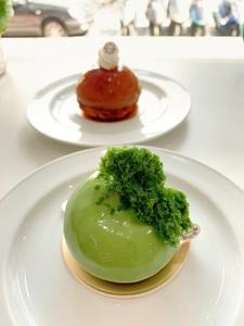 稻町森法式甜點舖 Jouons Ensemble Pâtisserie