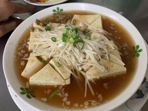 羅東財記臭豆腐