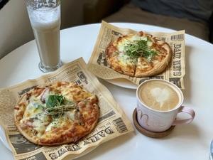 R9 Cafe 台北店