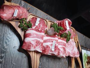 青石代Zendon Yaki 燒肉專門