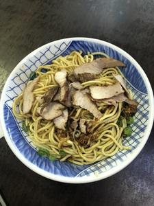 澎湖漁港麵
