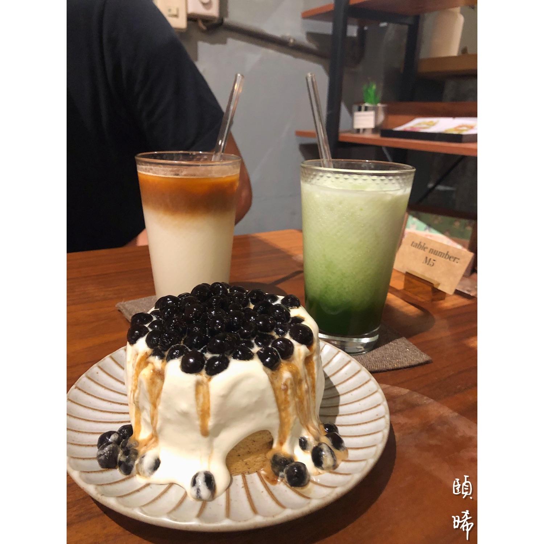 肥貓咖啡故事館