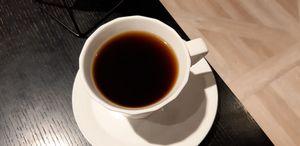 SEARCH CAF'E攝取咖啡