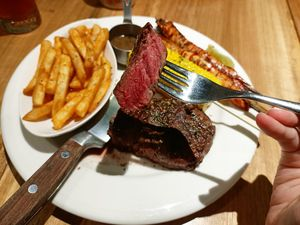 Stanley's Steakhouse Taipei City 敦化店