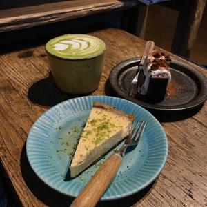 Caffe Fiore 珈琲花