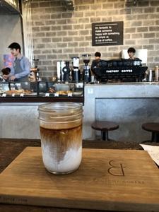Factory Coffee-Bangkok
