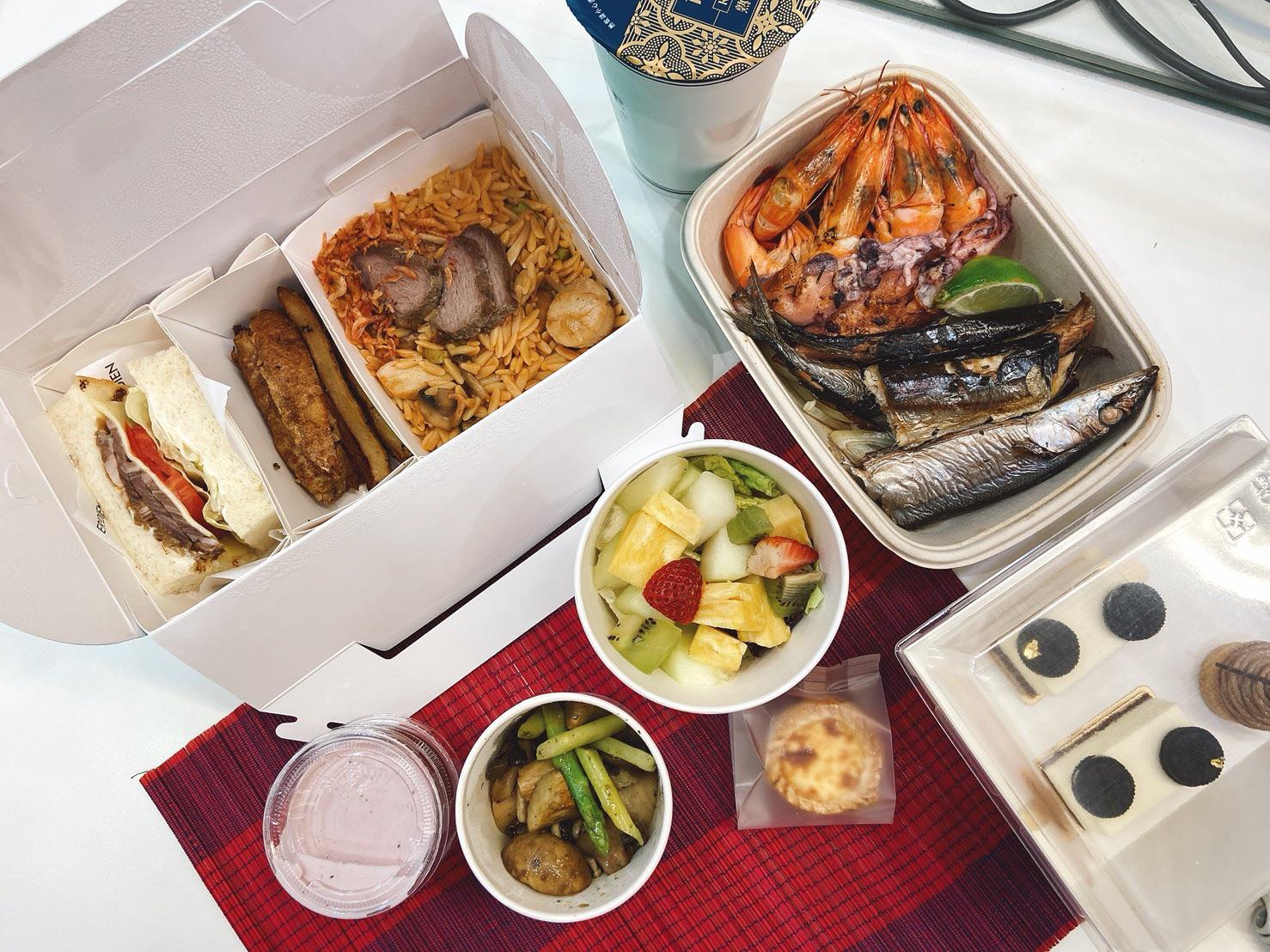 台北寒舍艾美酒店 探索廚房