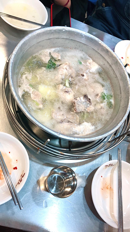 陳玉華奶奶一隻雞