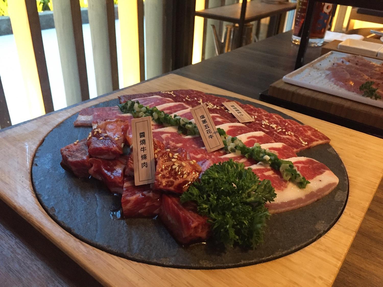 茶六燒肉堂 台中朝富店
