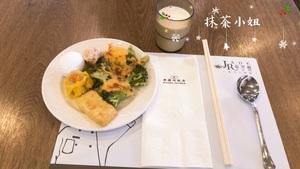 (台南大飯店)歐式自助餐