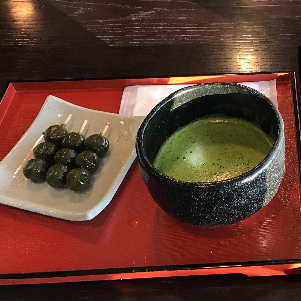 京都必吃美食-通園