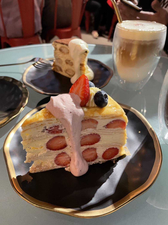 三奇壹號咖啡館