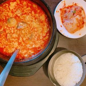 金三順韓式料理