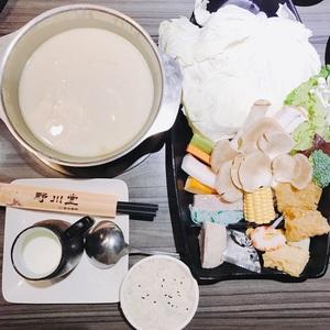 野川堂—祕境鍋物