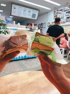 溝埧清涼冰店(50年老店)