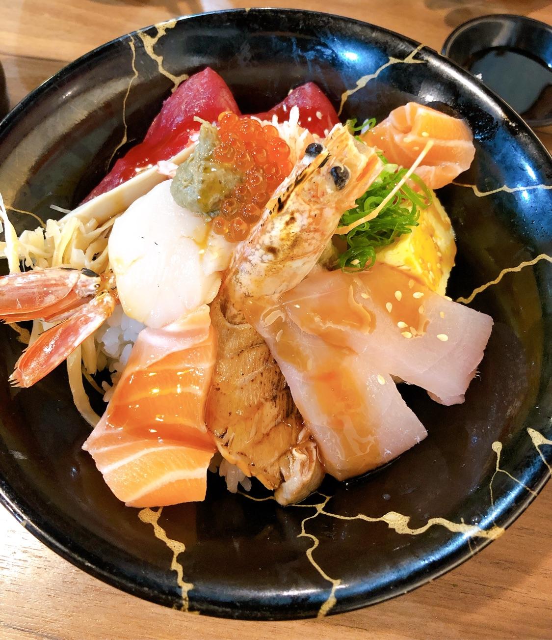 魚多甜 輔大店