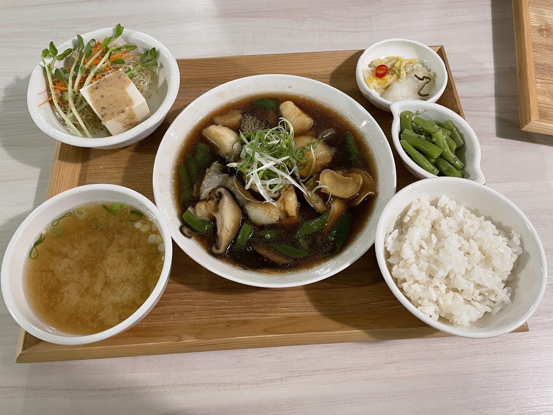 初食日式食堂