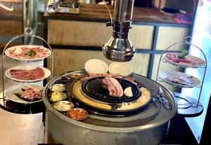 一桶tone韓式新食
