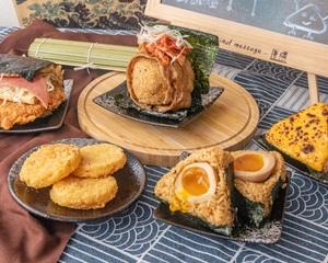 BRO 日式飯糰/三角飯糰/淡江美食