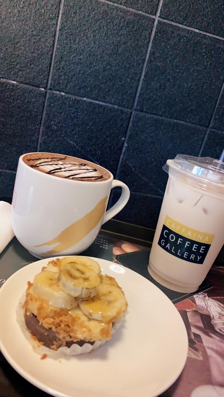 卡啡那 Caffaina Coffee Gallery 大墩店
