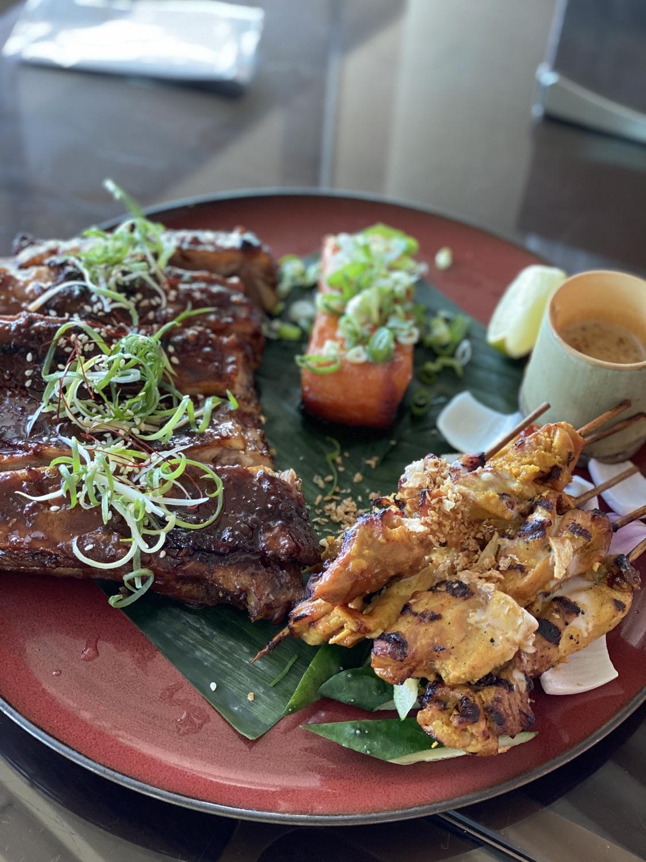 Asia 49亞洲料理及酒廊
