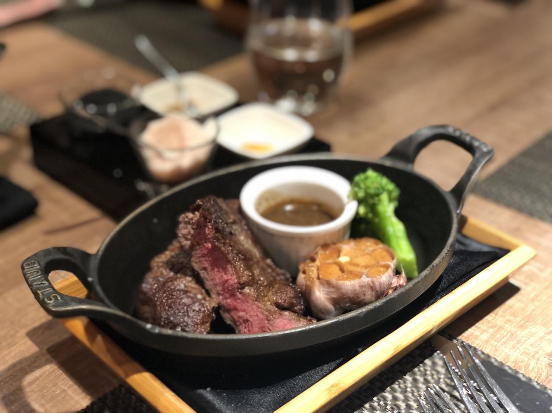 MENU美食誌 - 艾朋牛排餐酒館 À POINT STEAK & BAR