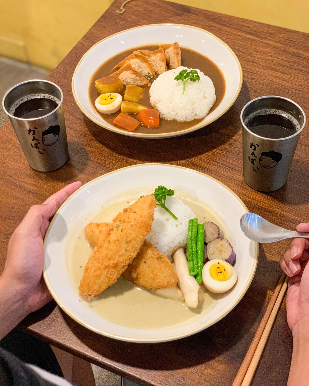 咖哩郎curry man