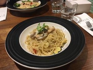 Grasso胖肚子小餐館