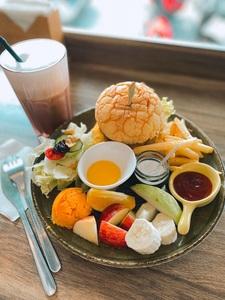 瑞咪雅早午餐 RuimiyaBrunch
