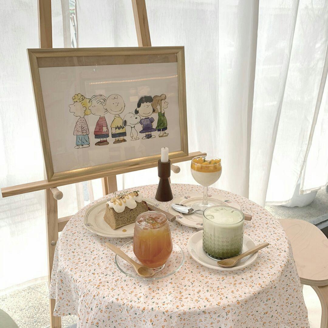 Cafe Perse 珀舍