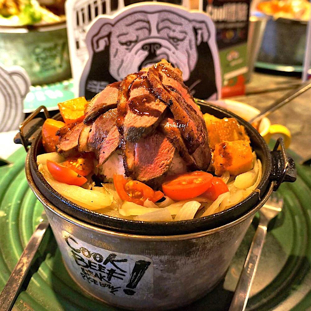 必吃台北美食-大口吃肉