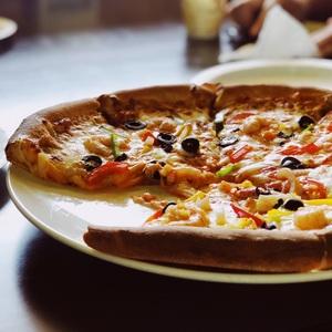 瑪利歐披薩