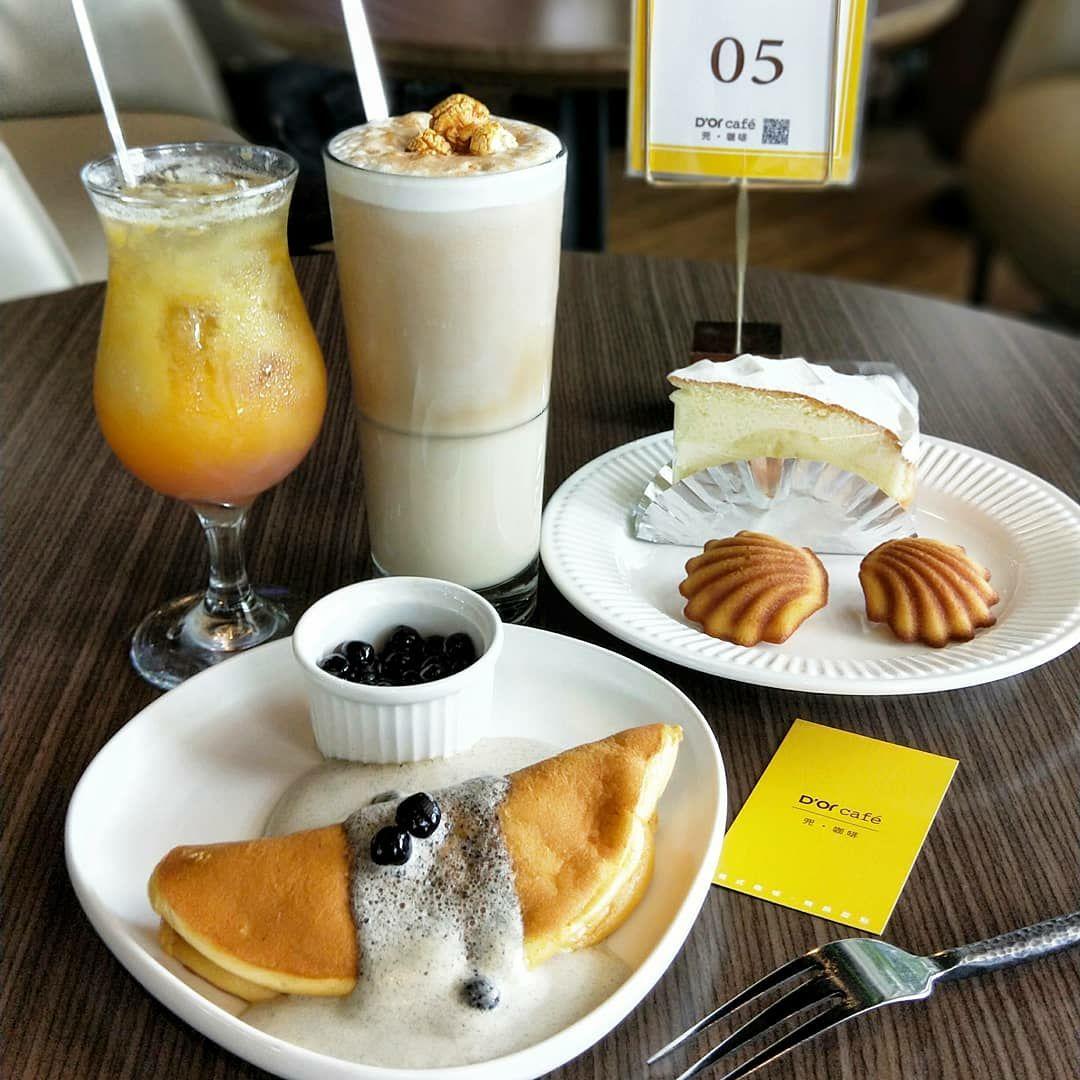 D'or Cafe