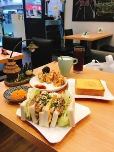 豆司苑 早午餐 永和秀朗店