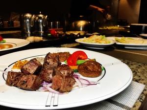 八蒔鐵板燒teppanyaki- 海鮮 牛排 聚餐 中平價 美食餐廳