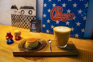 Mr. Lobby Coffee Roaster