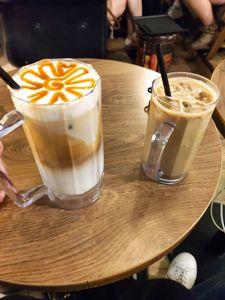 奧蘿茉 OROMO CAFE 北車店
